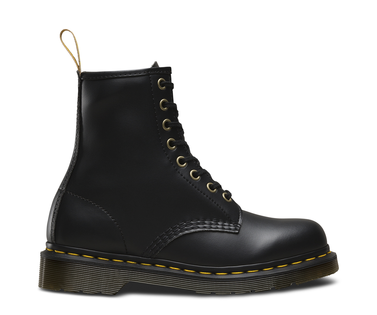 VEGAN 1460 BLACK 14045001