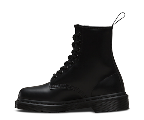 MONO 1460 | Black and White Styles | Official Dr. Martens Store
