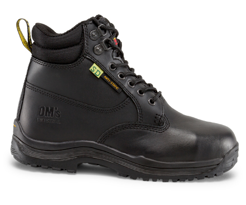 WORK 0010 SD BLACK 14472001