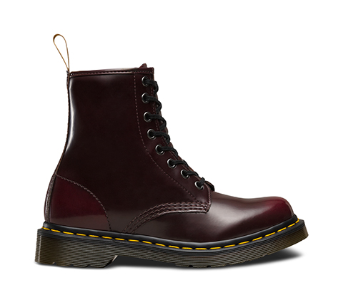 VEGAN 1460 CHERRY RED 14585600