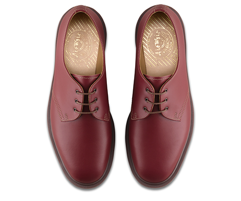 STEED OXBLOOD 14644601