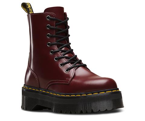 Jadon Men S Boots Amp Shoes Official Dr Martens Store