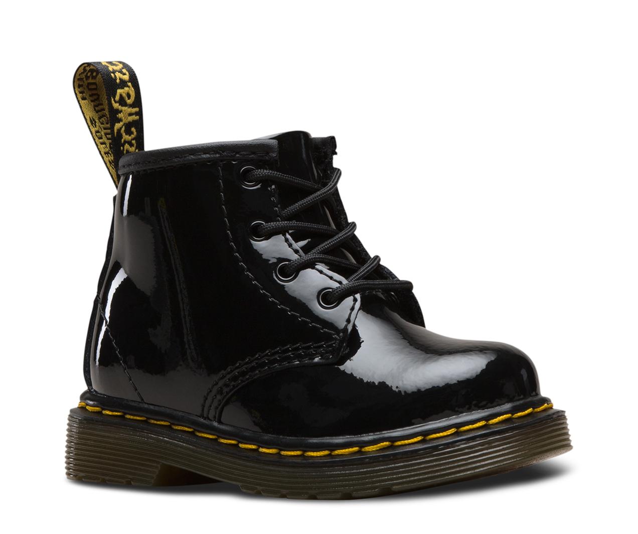 dr martens girls boots