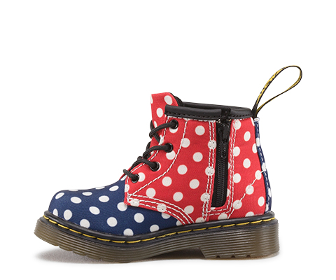 BROOKLEE B RED/WHITE+NAVY/WHITE 15933620