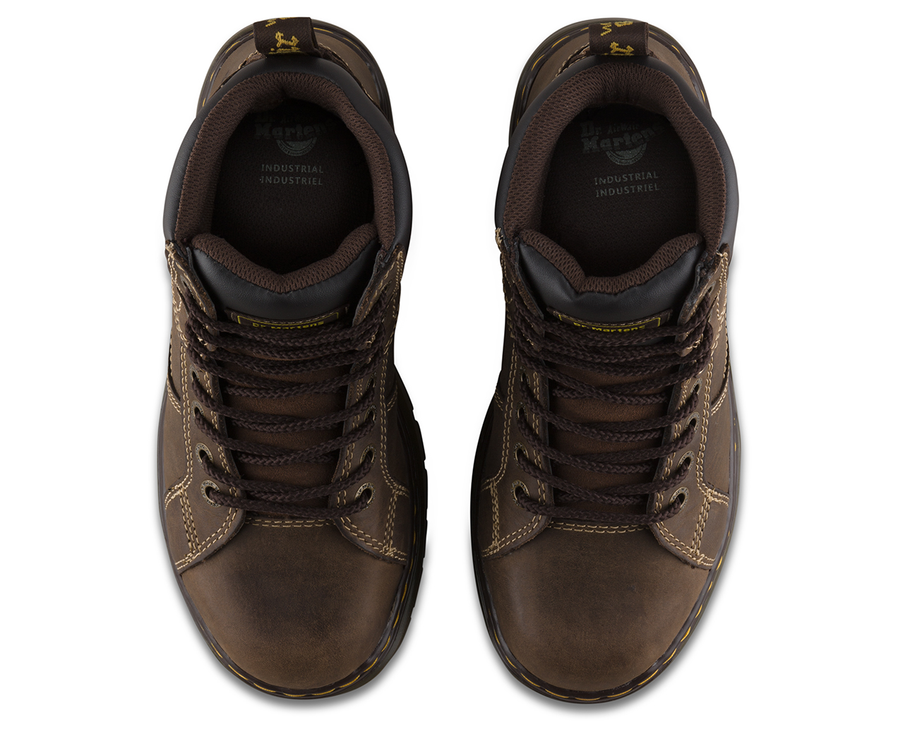 DUCT ST DARK BROWN 16262201