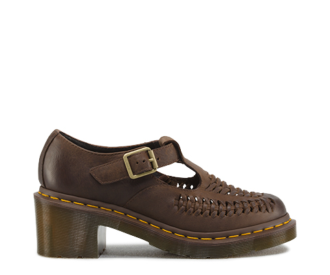 MINDY DARK BROWN 16481201