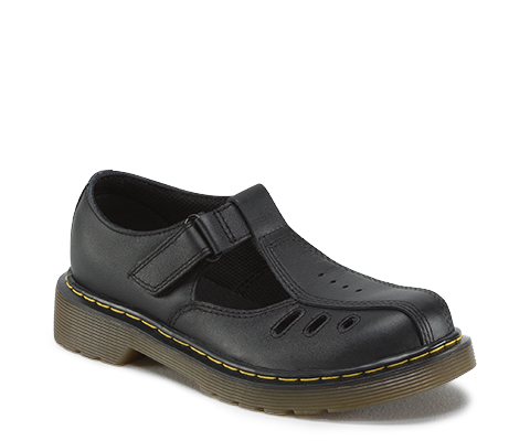 ASHBY J BLACK 16566001