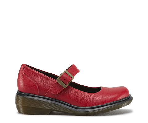 LYNNE BRIGHT RED 16579620