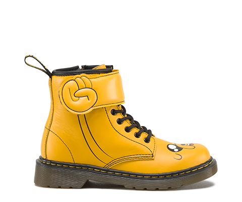 JAKE D YELLOW 16680700