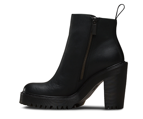 MAGDALENA WYOMING | Women's Boots & Shoes | Official Dr. Martens Store