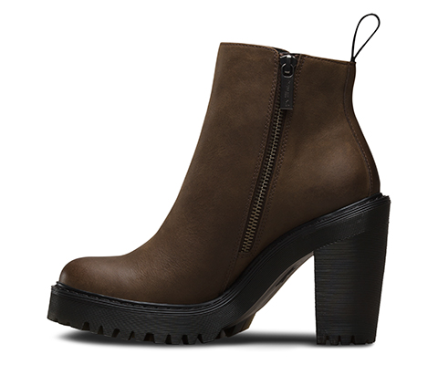 MAGDALENA DARK BROWN 16734201