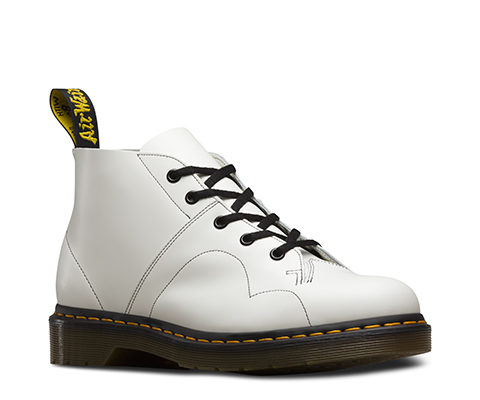 CHURCH SMOOTH | Men\'s Boots & Shoes | Official Dr. Martens Store