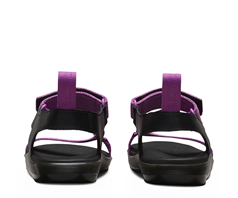 BALFOUR PSYCH PURPLE+BLACK 20828507