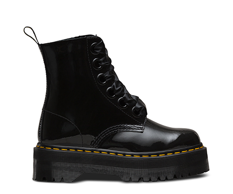 Dr Martens Shoe Size Inches