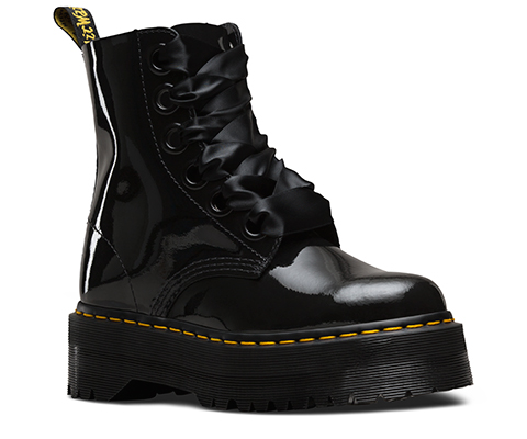 MOLLY   US Damens's   The Official US  Dr Martens Store 4dba8f