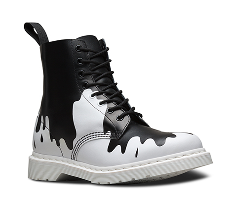 PASCAL PAINT SPLAT | SS16 Men\'s New Arrivals | Official Dr ...