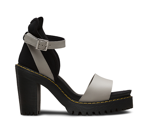 MEDEA SOFT GREY+BLACK 21150068
