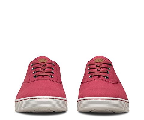 LAKEWOOD DEEP RED+TAN 21220614