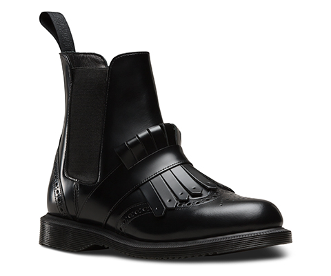 Women's Dress Boots | Official Dr. Martens Store