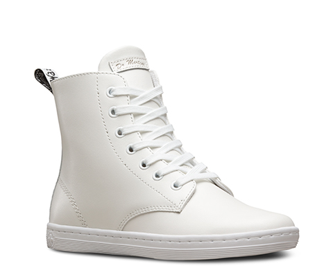 LEYTON T LAMPER | Women\'s Boots & Shoes | Official Dr. Martens ...