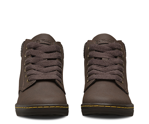 MAELLY DARK BROWN+DARK GREY 21529201