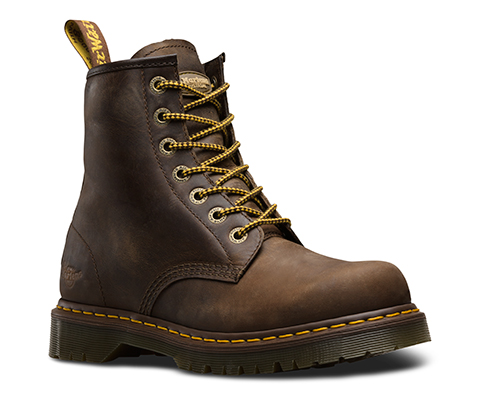 Industrial Boots | Official Dr Martens Store