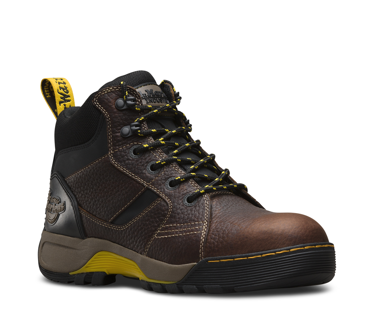 Work Boots & Shoes | Official Dr. Martens Store