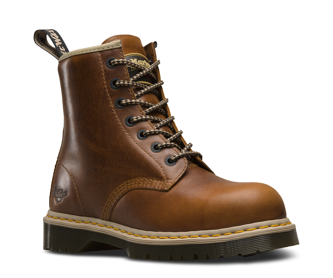Work Boots | Official Dr. Martens Store