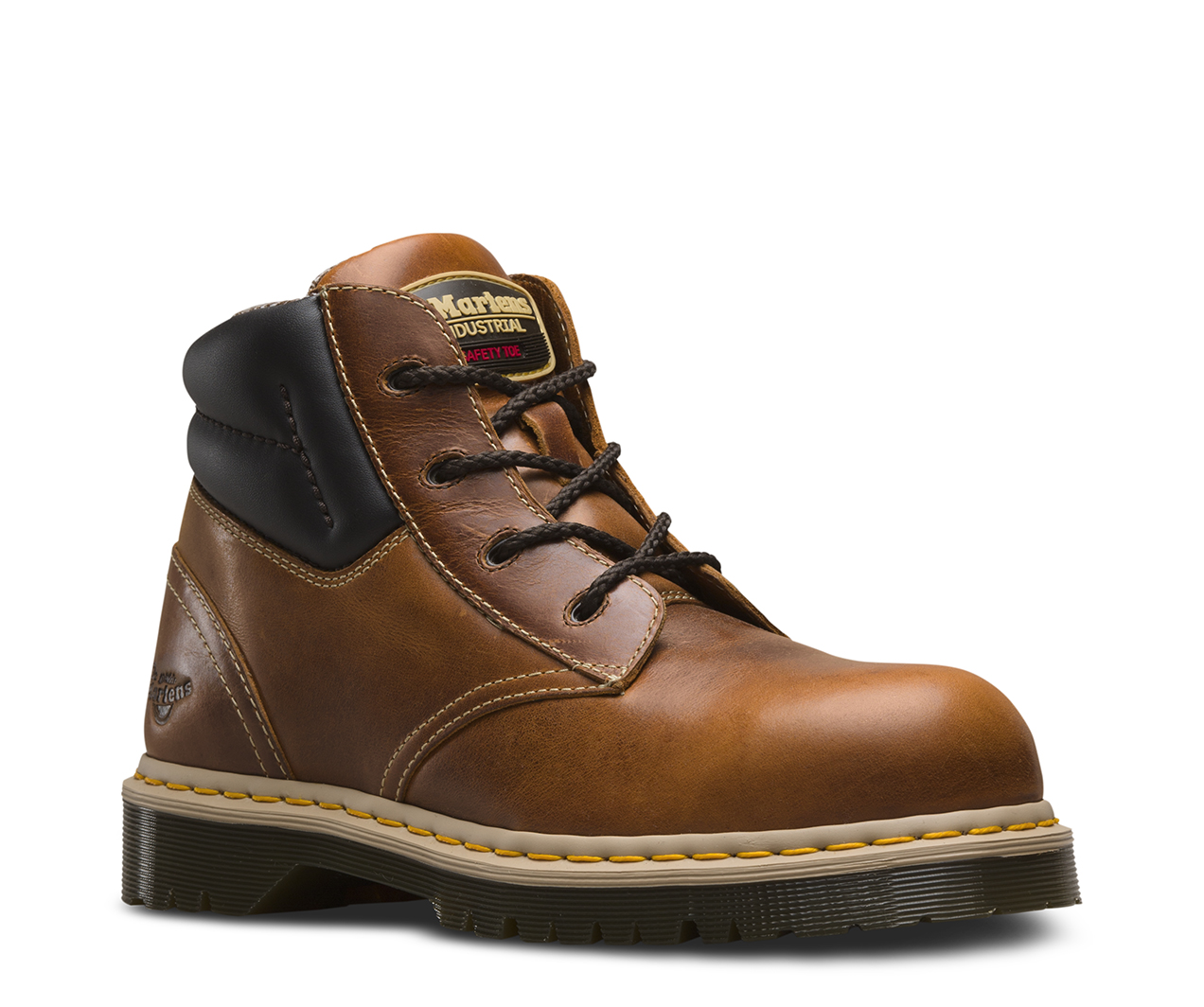 Industrial Boots | Official Dr. Martens Store