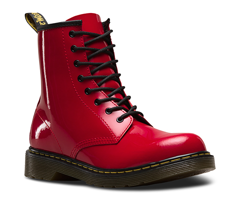 youth delaney patent - RED - 21979602