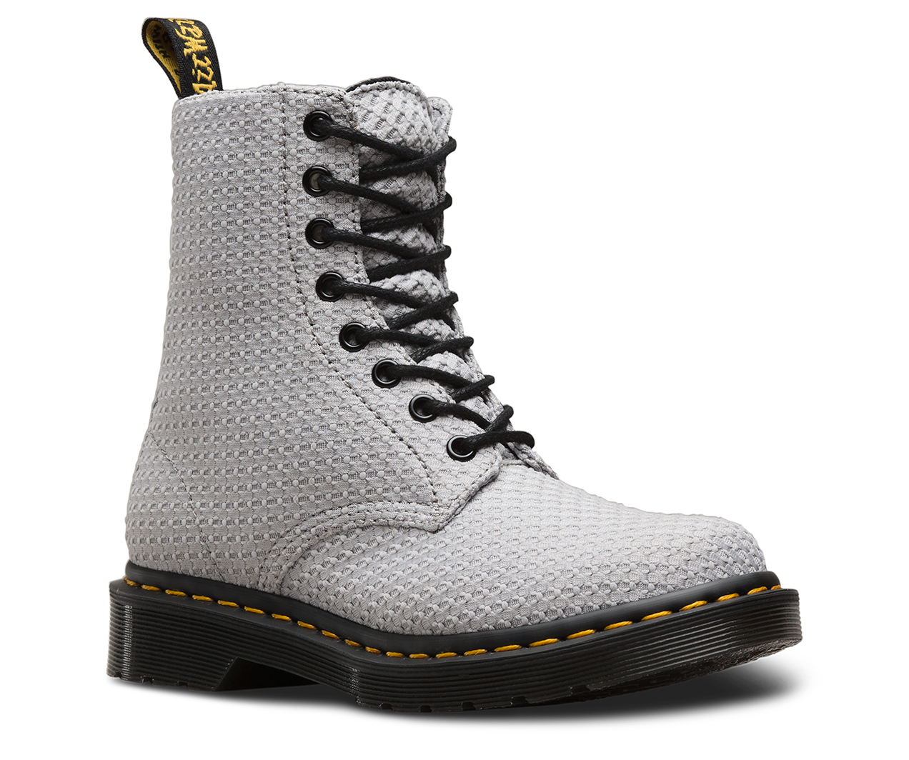 page waffle cotton - MID GREY - 22138053