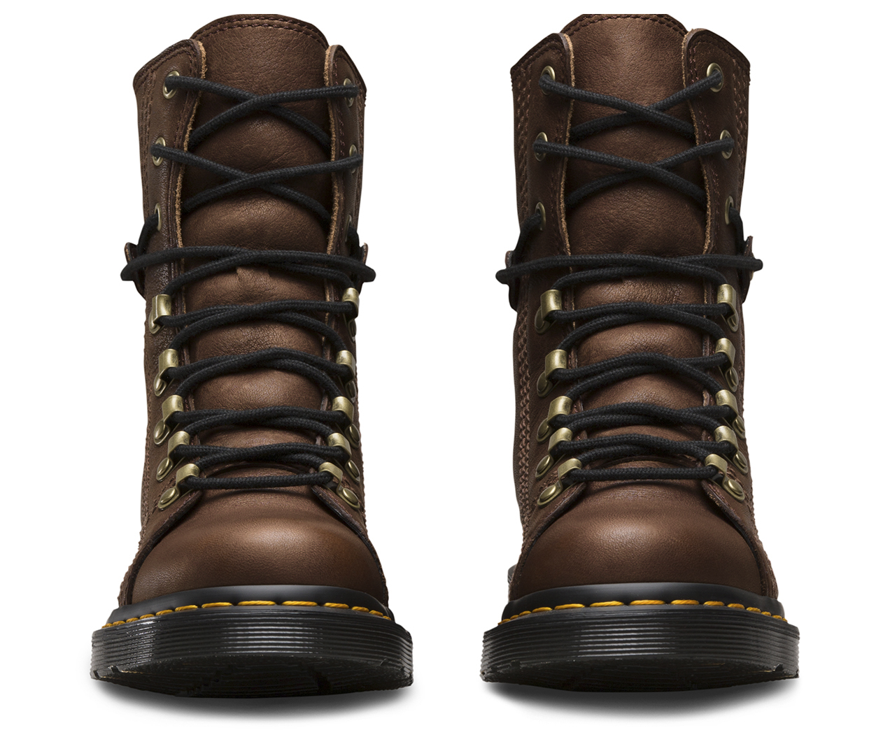 CORALINE GRIZZLY | Grizzly Leather Boots and Shoes | Official Dr ...
