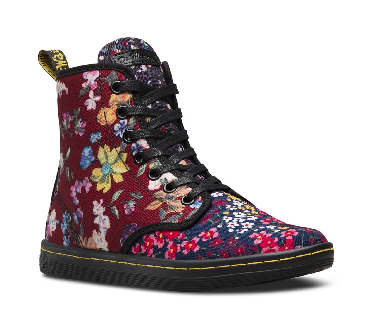 Floral Shoreditch Women S Boots Amp Shoes Canada
