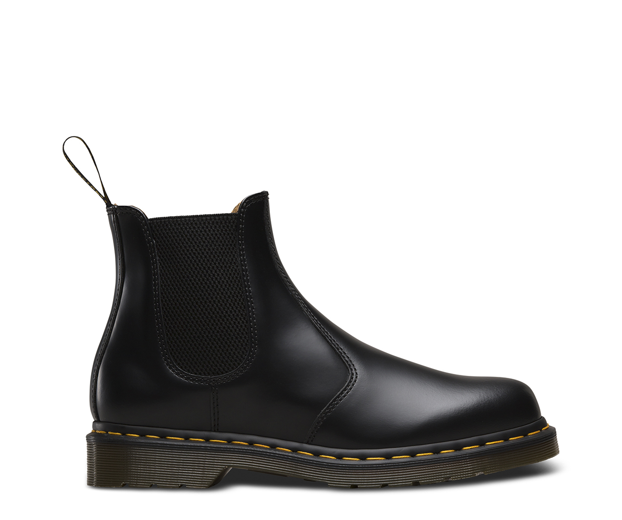 2976 yellow stitch 2976 chelsea boots official dr martens store. Black Bedroom Furniture Sets. Home Design Ideas