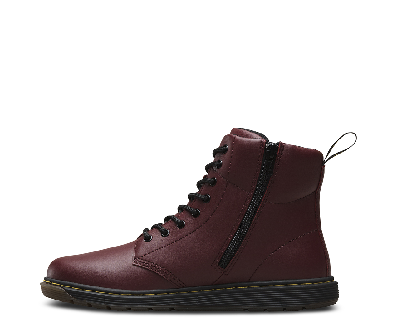 youth malky leather sale boots official dr martens store. Black Bedroom Furniture Sets. Home Design Ideas