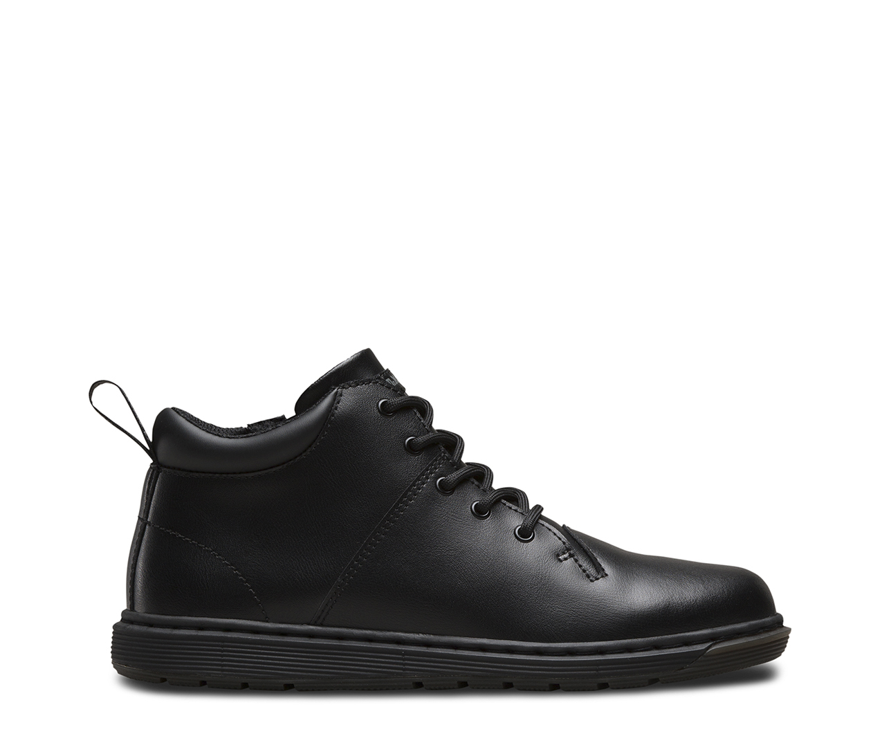 YOUTH PARKER LEATHER