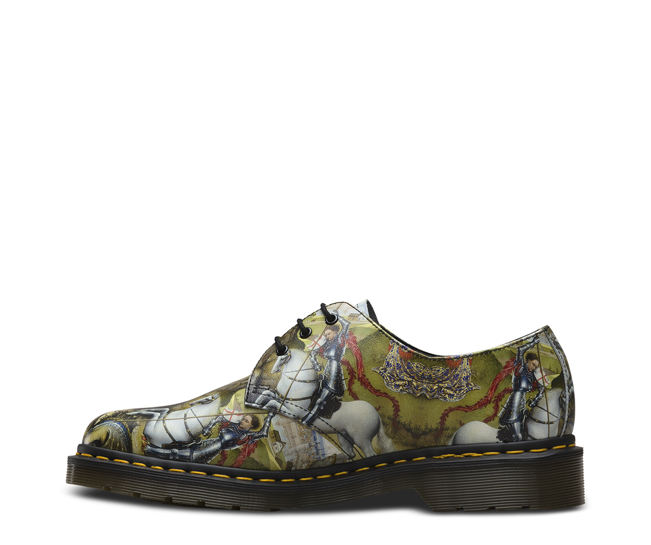 Are George Shoes Slip Resistant