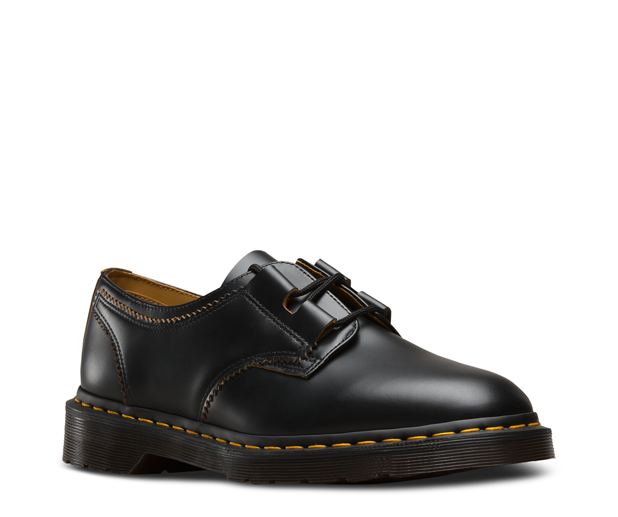 1461 Ghillie Aw18 Dr Martens Official Site