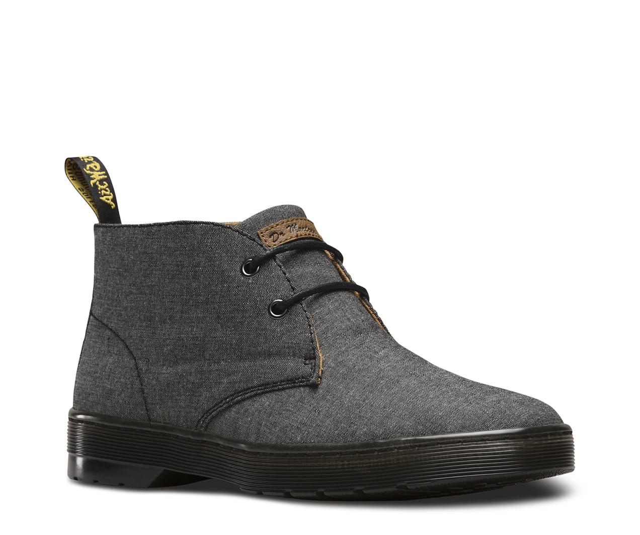 Men's Chukka Boots | Official Dr. Martens Store