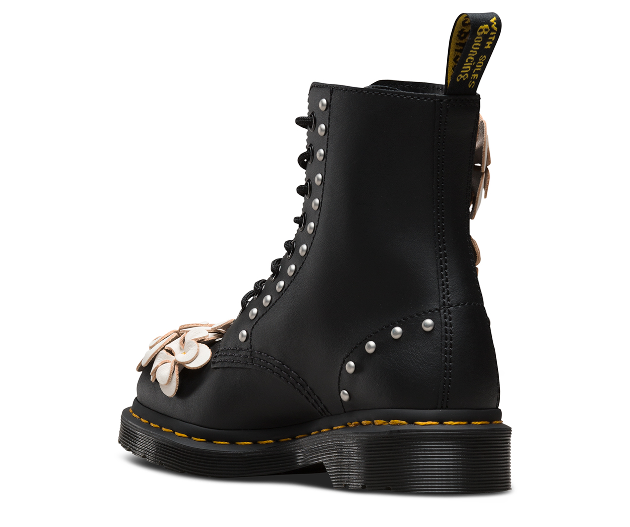 1460 PASCAL FLOWER   Womens   The Official FR Dr Martens Store 7102122c8508