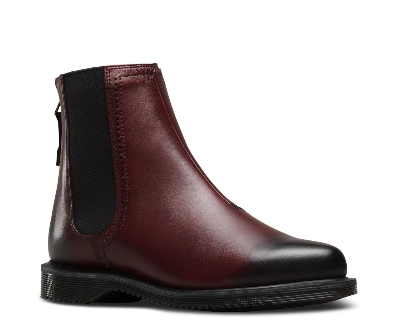 ZILLOW   Boots pour femme   The Official FR Dr Martens Store c45d479c3b42