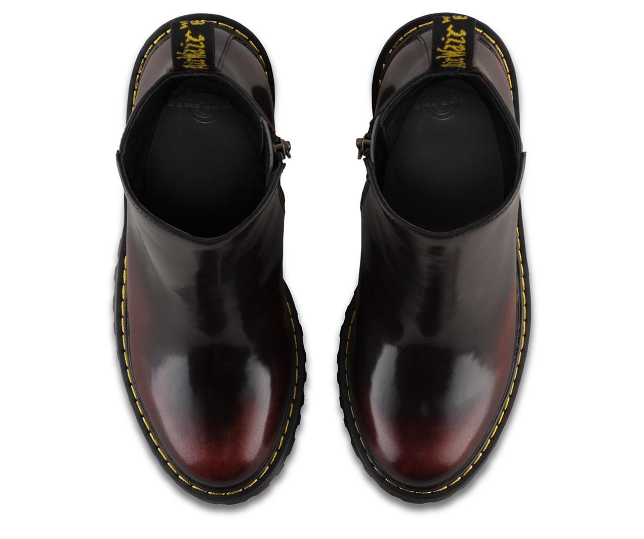ca792c96dd565 MAGDALENA ARCADIA   Womens Boots   Dr. Martens Official Site