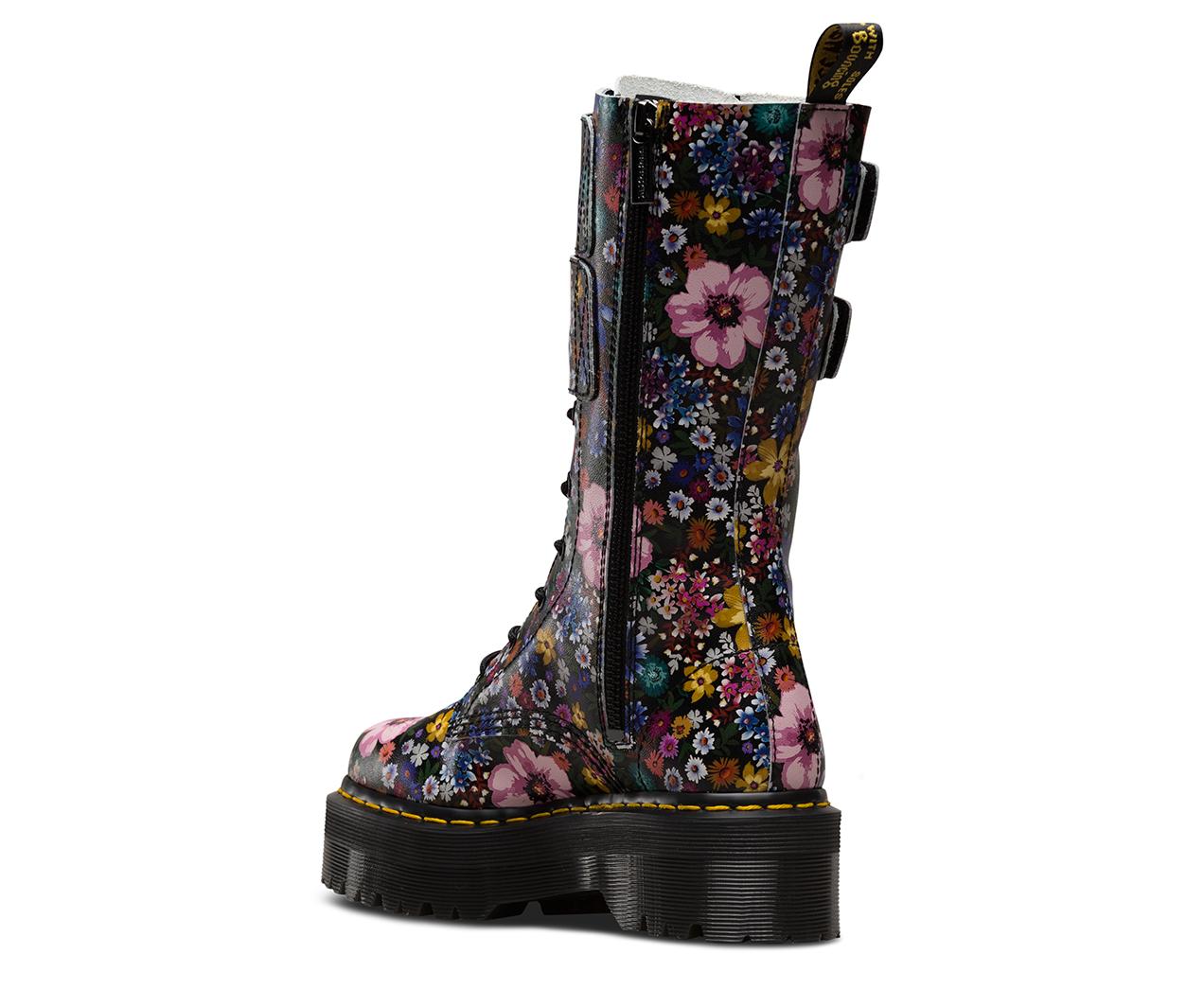 Official Jagger Store Dr Fr Wanderlust Boots The Pour Martens Femme XfrXzqO