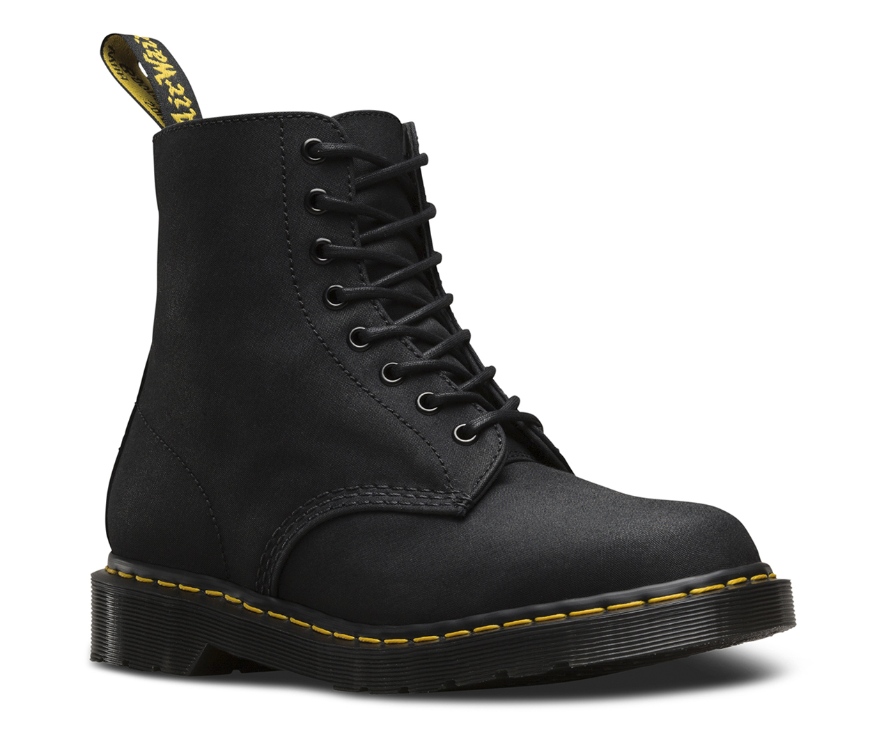 1460 Pascal British Millerain by Dr. Martens