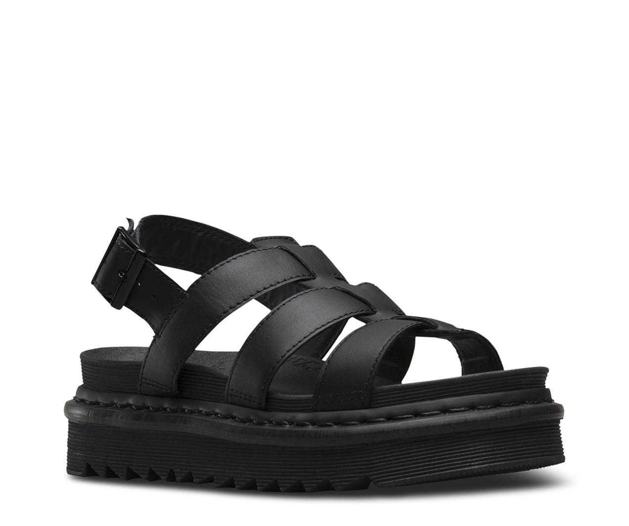 YELENA   chaussures d été   The Official FR Dr Martens Store acb2f679c7e9