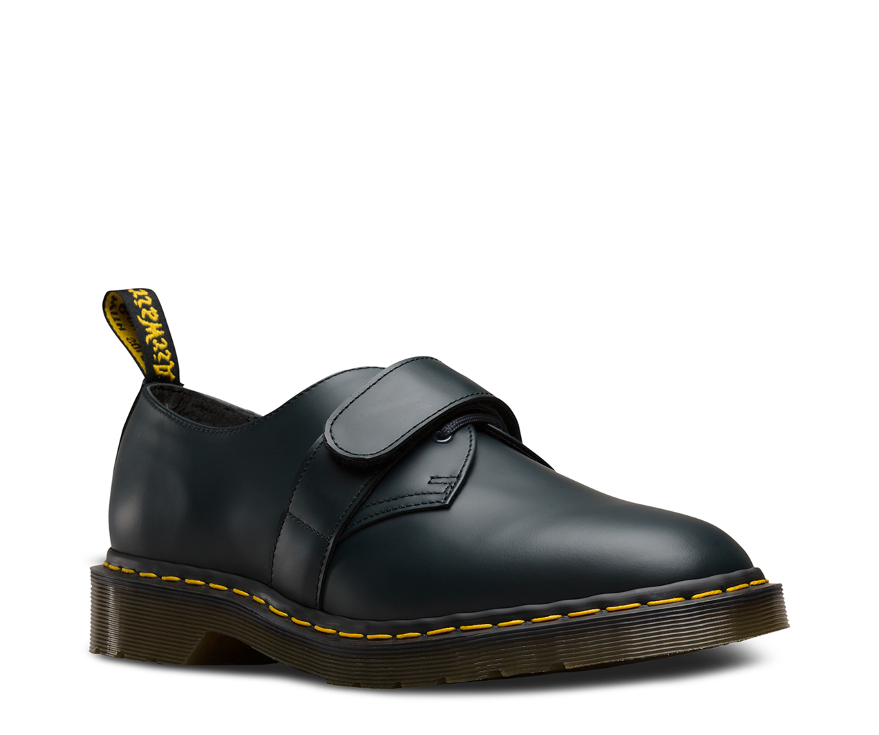 1461 Velcro Engineered Garments by Dr. Martens