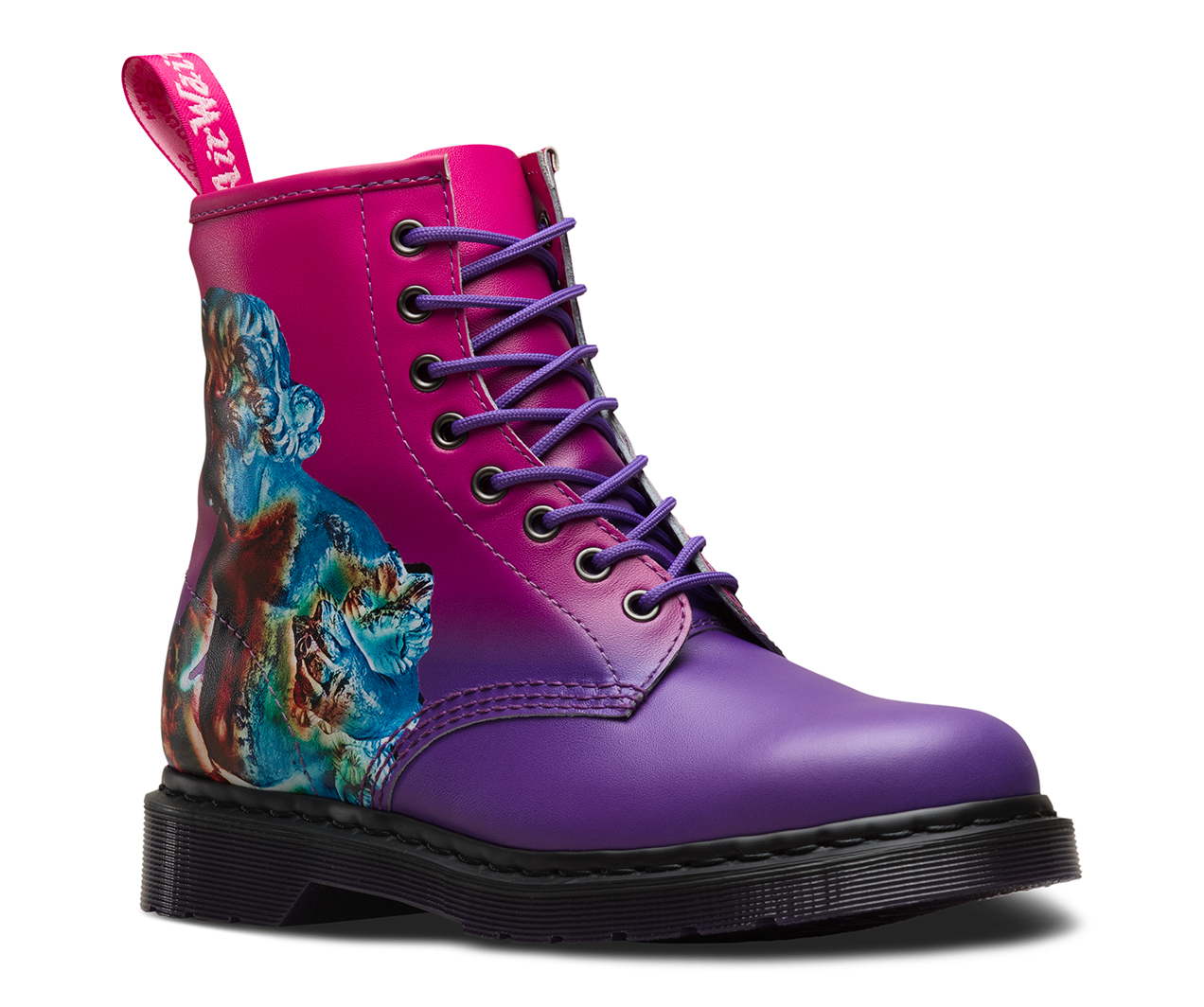 1460 Technique Joy Divison New Order Dr Martens