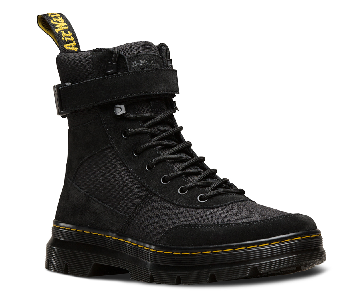 Combs Tech Aw18 Dr Martens Official Site