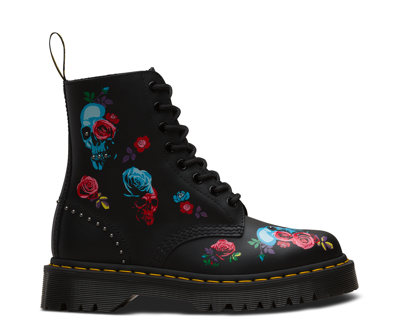 1460 Pascal Rose Bex Boots Dr Martens Official Site