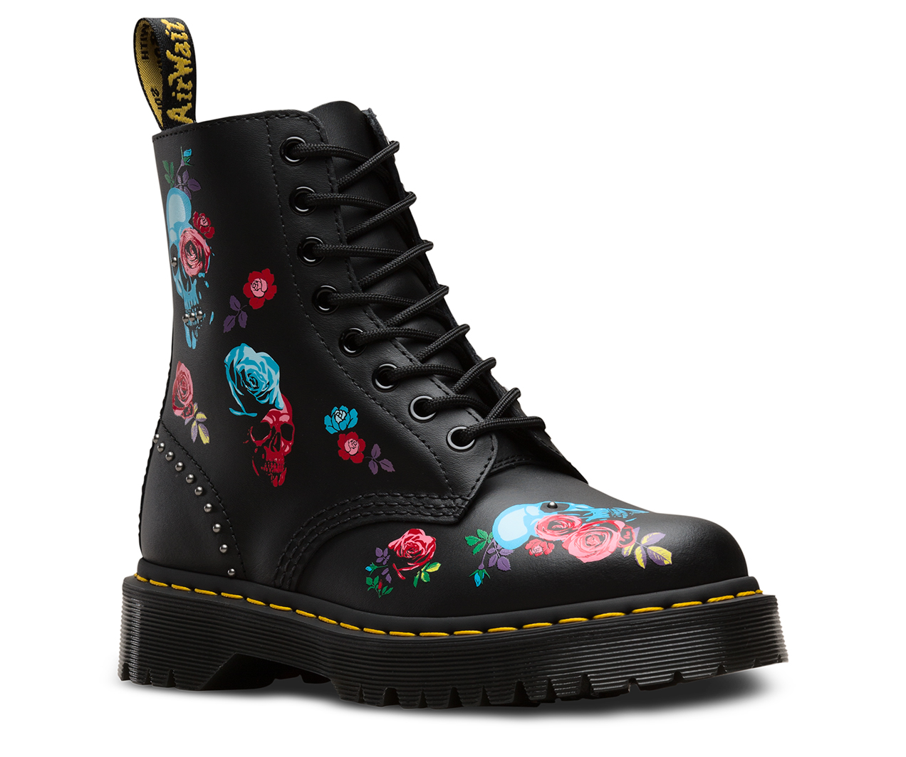 1460 Pascal Rose Bex Boots Dr Martens Official Site